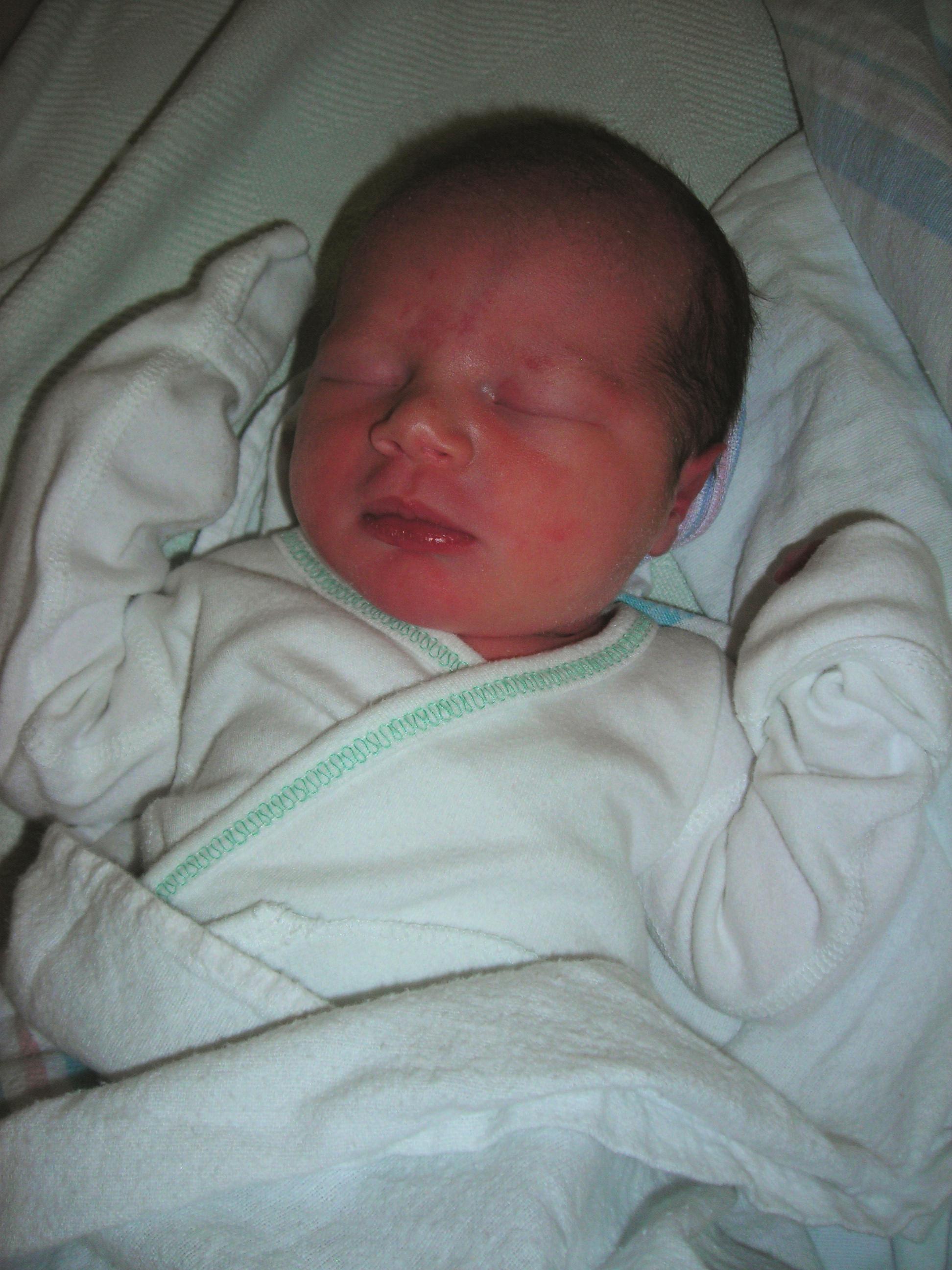 Madeleine Young Smedberg